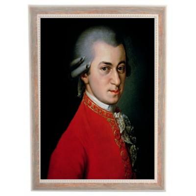 Портрет на Моцарт