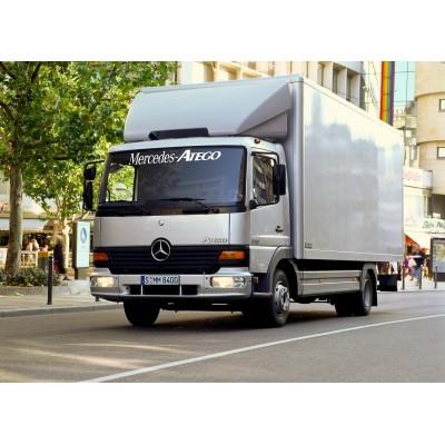 Стикер Mercedes- Atego