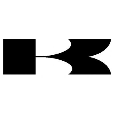 Kawasaki K стиекр буква