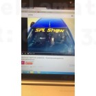 Стикер за предно стъкло Spl Show