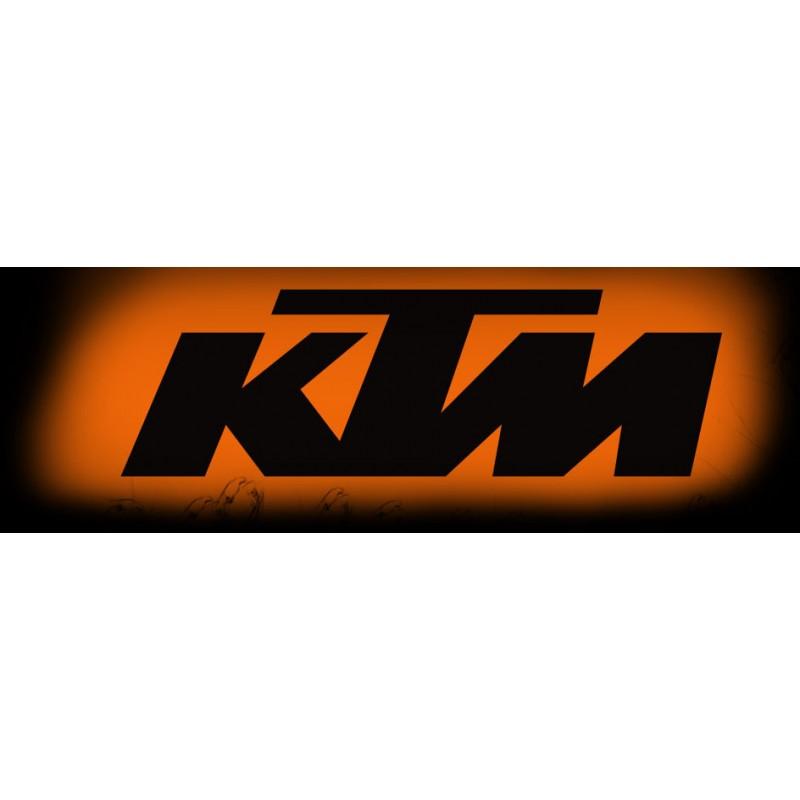 Лепенки за КтМ мотор
