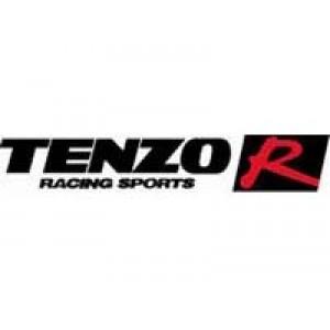 Tenzo racing sports R  лепенка , състезателна за автомобил, тунинг стикер, лого