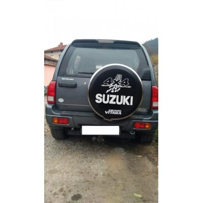 Срикер за капак на резервна задна гума Сузуки Гранд Витара