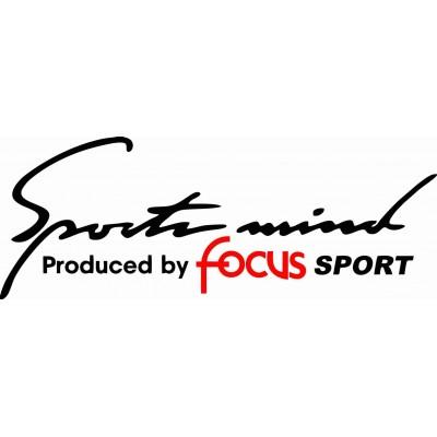 Sport mind Focus Стикер за форд Фокус