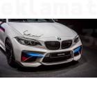 """Стикер за кола BMW """"Sport mind"""""""