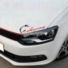 Rabbit RACING състезателен стикер, лепенка, тунинг за VW
