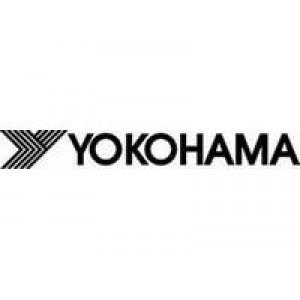 Yokohama  лепенка , състезателна за автомобил, тунинг стикер, лого